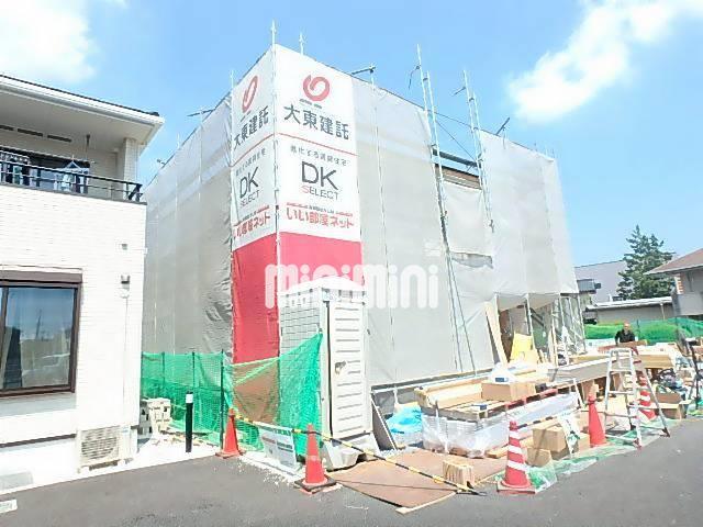 常磐線 赤塚駅(バス4分 ・石川1丁目停、 徒歩4分)