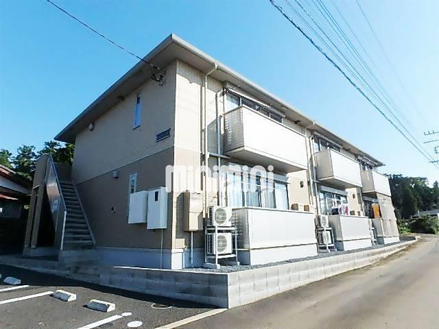 常磐線 水戸駅(バス15分 ・大内田停、 徒歩8分)