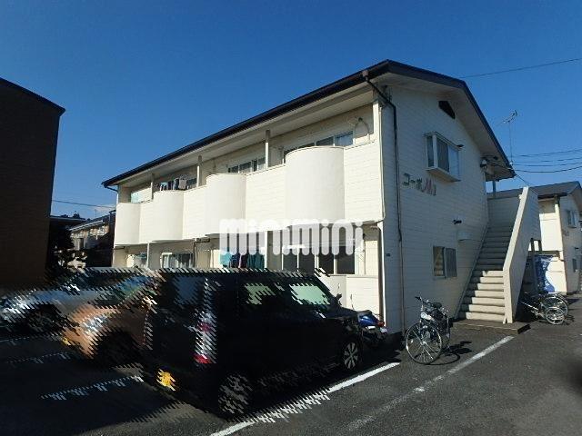 東北本線 宇都宮駅(徒歩26分)