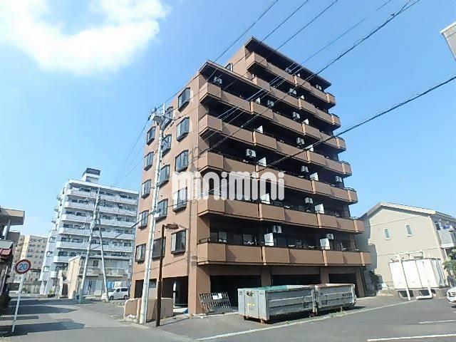 東北本線 宇都宮駅(徒歩13分)