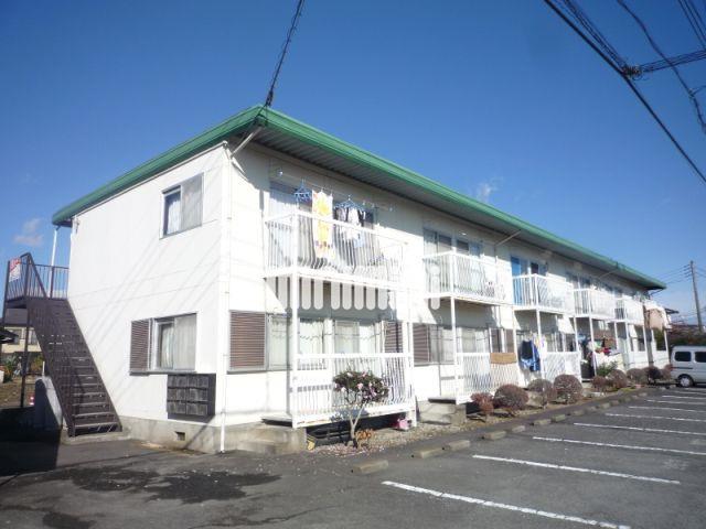 ひばりマンション