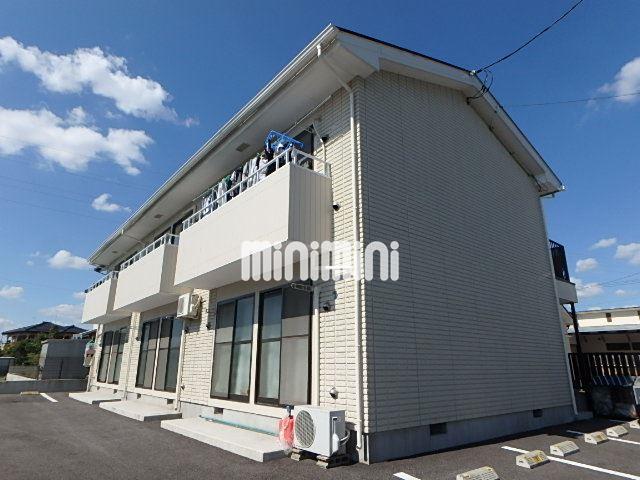 東北本線 宇都宮駅(バス15分 ・平松神社停、 徒歩5分)
