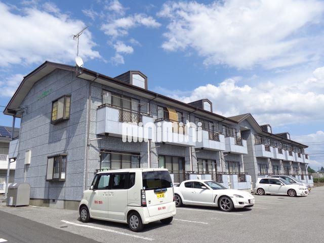 烏山線 岡本駅(バス7分 ・御幸町停、 徒歩11分)