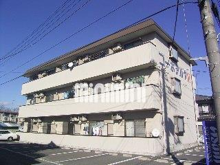東北本線 宇都宮駅(バス25分 ・東峰町停、 徒歩3分)