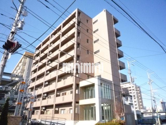 東北本線 宇都宮駅(徒歩10分)
