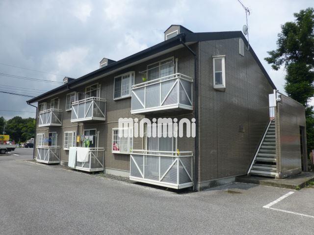 東北本線 宇都宮駅(バス30分 ・山崎街道入口停、 徒歩4分)