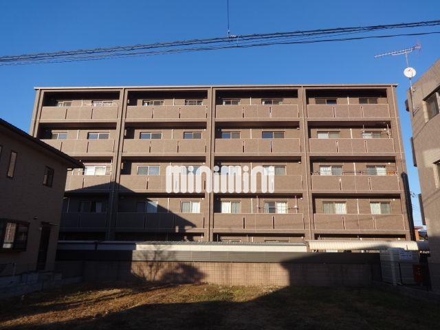 栃木県宇都宮市平松本町2LDK+1納戸