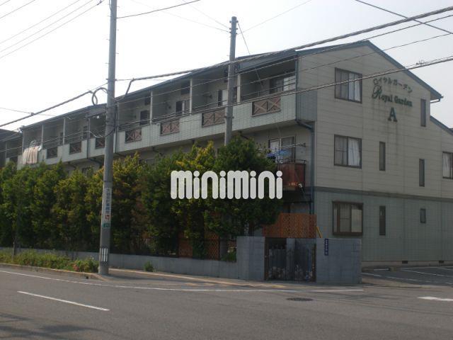 栃木県宇都宮市中今泉3丁目3LDK+1納戸