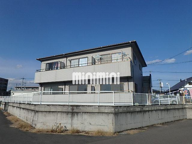 東北本線 氏家駅(徒歩20分)