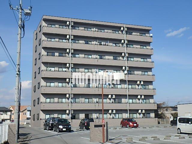 東北本線 氏家駅(徒歩22分)