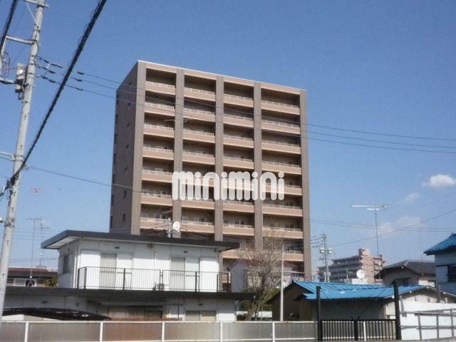 東北本線 宇都宮駅(徒歩18分)