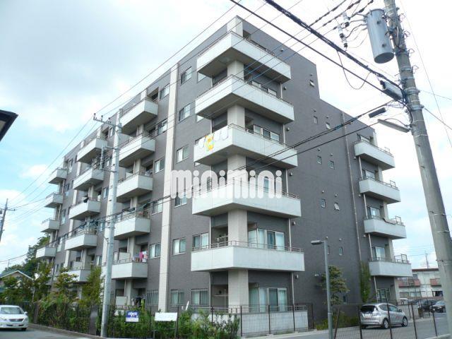 東北本線 岡本駅(バス12分 ・白山神社前停、 徒歩4分)