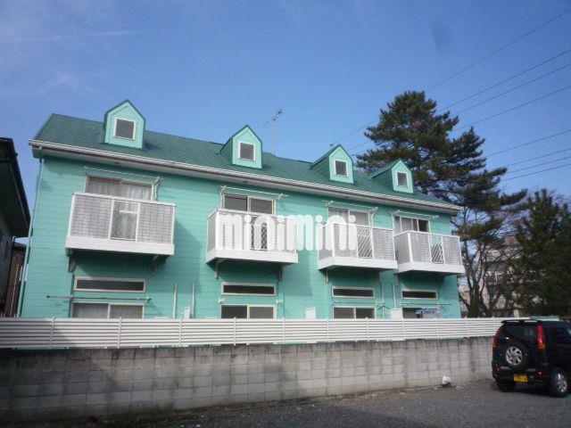 フラット岩崎