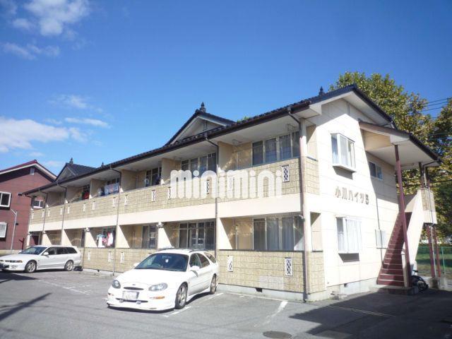 小川ハイツ6