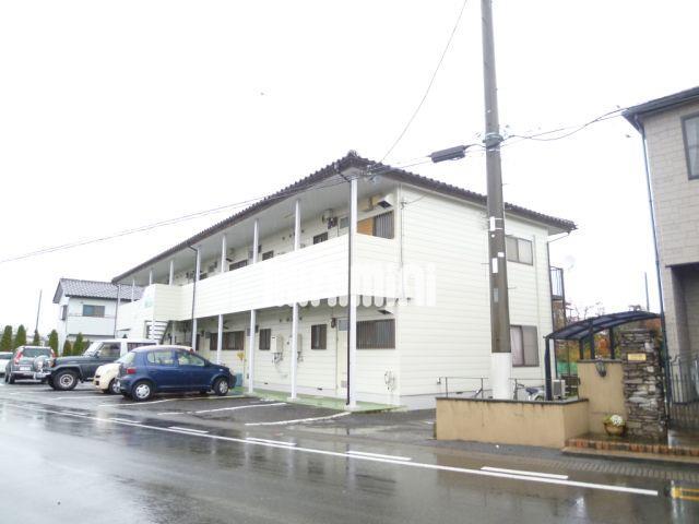 東北本線 宝積寺駅(徒歩4分)