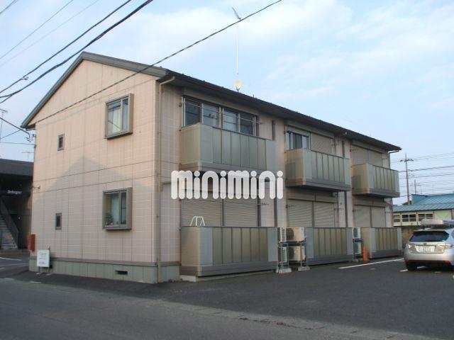 東北本線 宝積寺駅(徒歩10分)