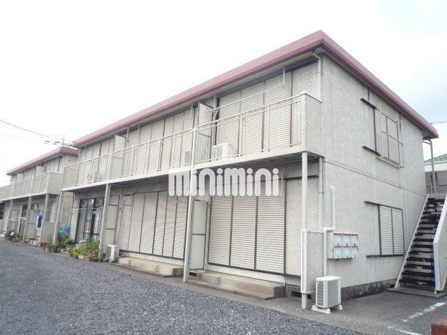 東北本線 雀宮駅(徒歩8分)