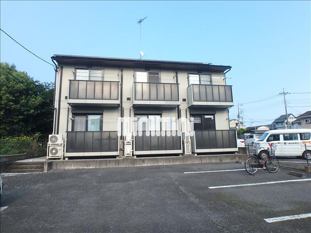 東北本線 宇都宮駅(バス25分 ・公園前停、 徒歩5分)