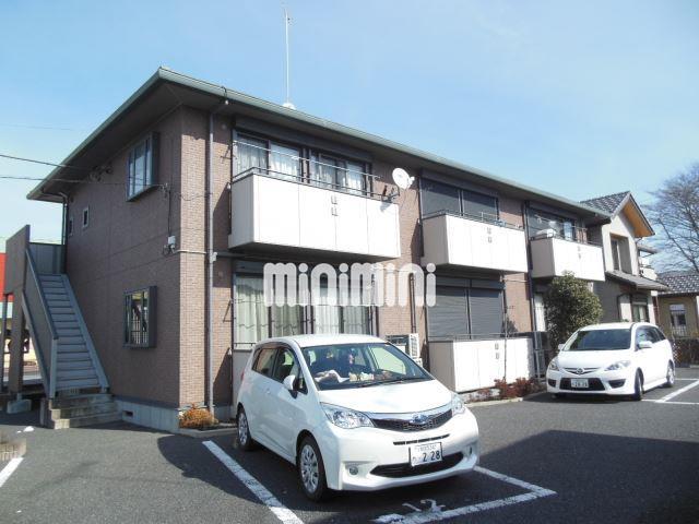東北本線 岡本駅(バス10分 ・釜井台南停、 徒歩1分)