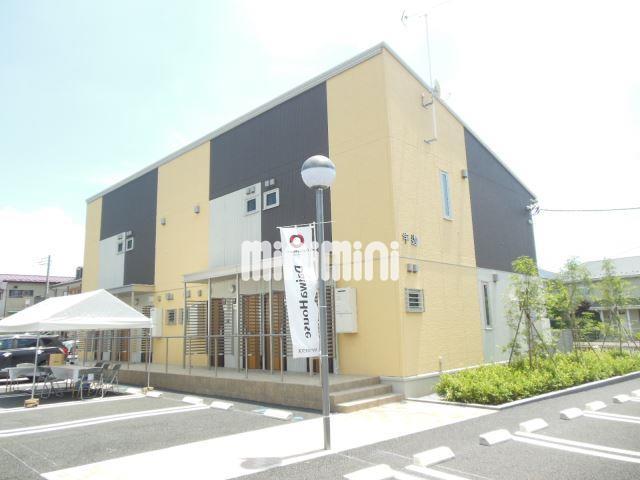 東北本線 岡本駅(バス13分 ・保育園入口停、 徒歩3分)