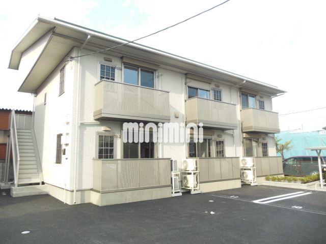 東北本線 宇都宮駅(バス20分 ・上大曽バス停、 徒歩10分)