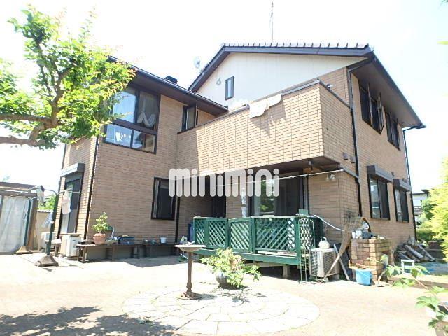 東北本線 宇都宮駅(バス45分 ・清原台3丁目停、 徒歩5分)