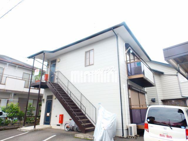 東北本線 雀宮駅(バス10分 ・兵庫塚二丁目停、 徒歩15分)