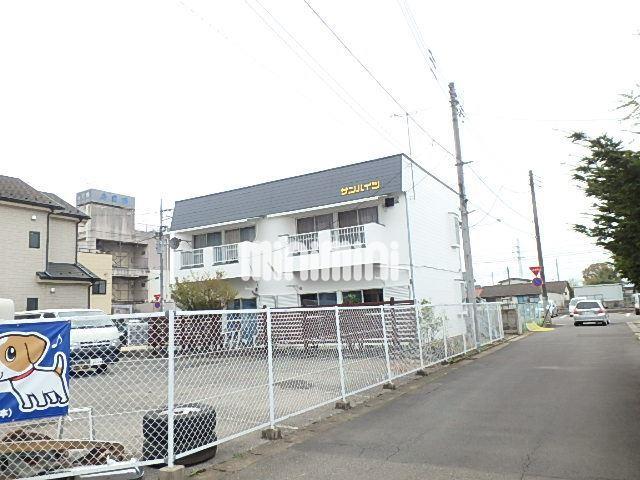 東武鉄道宇都宮線 西川田駅(徒歩2分)