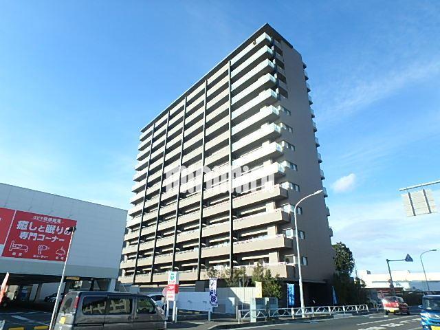 東北本線 宇都宮駅(バス10分 ・今泉十文字停、 徒歩2分)
