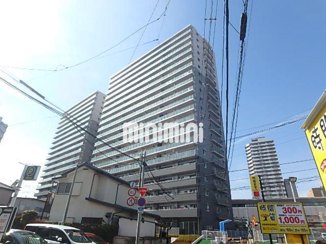 東北新幹線 宇都宮駅(徒歩3分)
