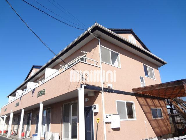 東北本線 氏家駅(徒歩65分)
