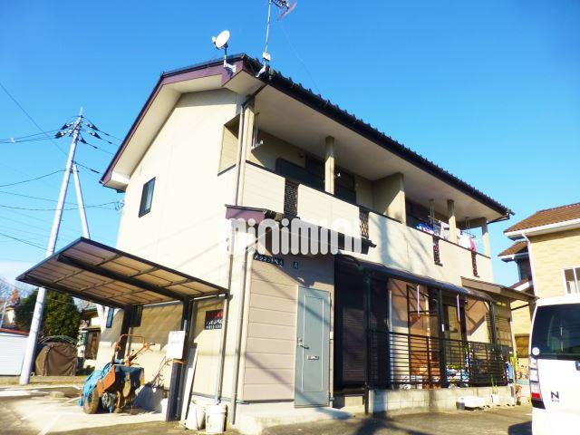 東北本線 宝積寺駅(徒歩19分)