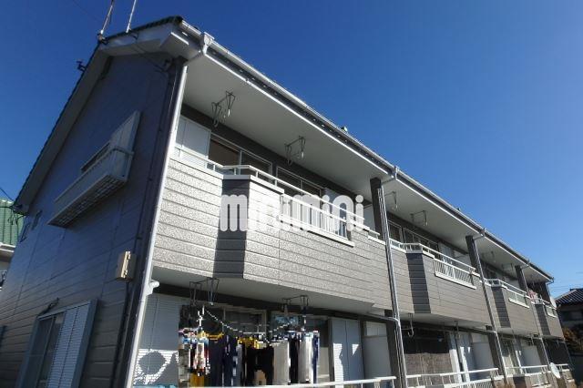東武宇都宮線 江曽島駅(徒歩15分)