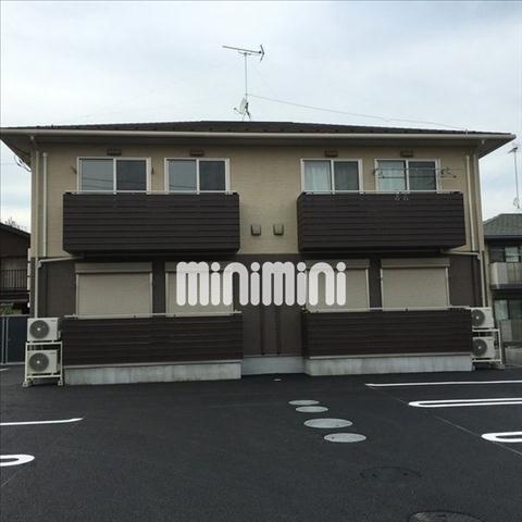 東北本線 宝積寺駅(徒歩12分)
