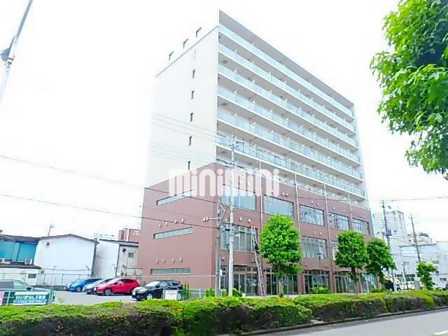 東北新幹線 宇都宮駅(徒歩8分)
