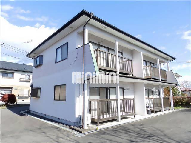 日光線 下野大沢駅(徒歩3分)