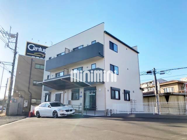 東北新幹線 宇都宮駅(徒歩20分)