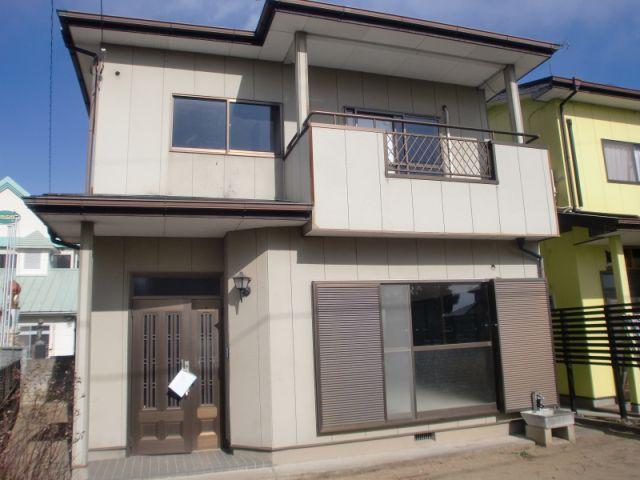 相川田中島貸住宅