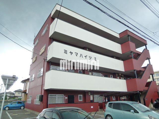 湘南新宿ライン高崎線 神保原駅(徒歩63分)