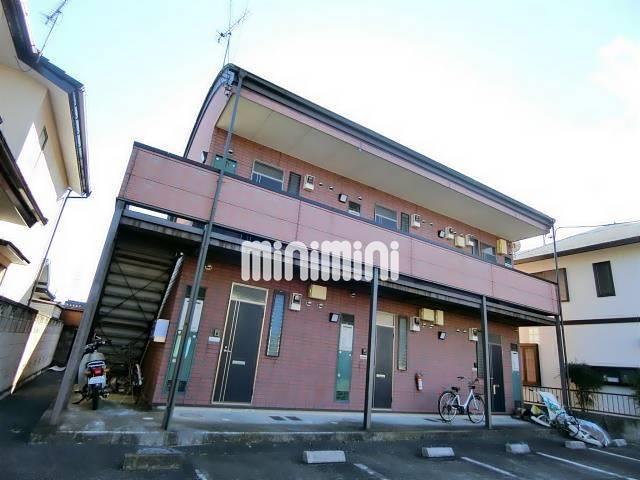 両毛線 駒形駅(徒歩27分)