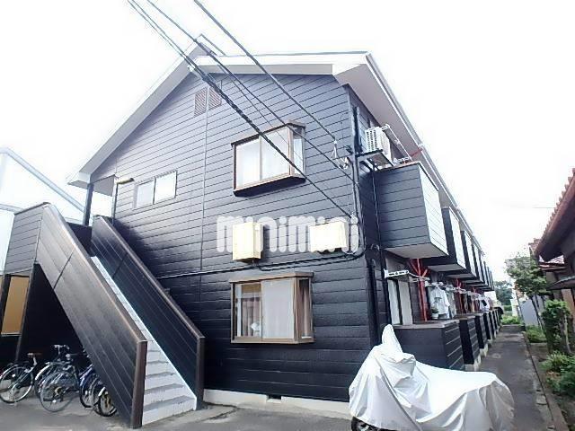 両毛線 前橋駅(バス10分 ・上三俣町停、 徒歩10分)