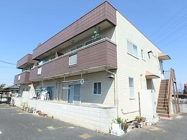 コスモシティ 早川