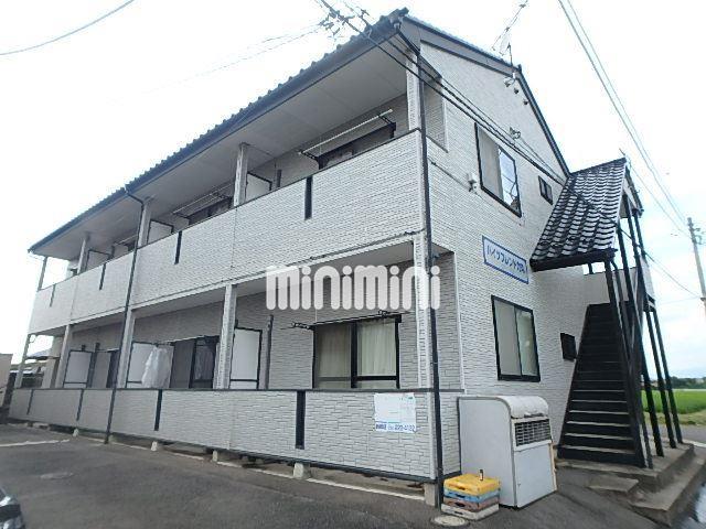 両毛線 前橋大島駅(徒歩64分)