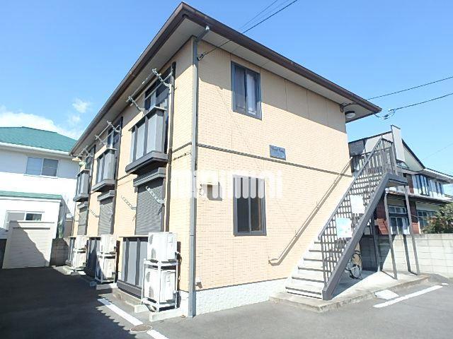 両毛線 前橋大島駅(徒歩34分)