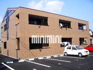 両毛線 伊勢崎駅(バス15分 ・中町停、 徒歩5分)