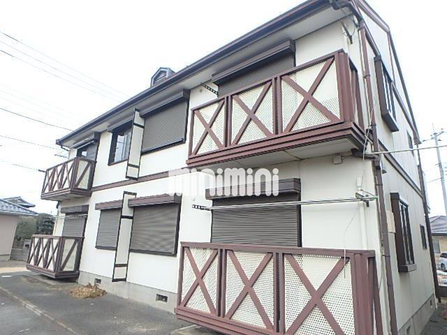 両毛線 駒形駅(徒歩10分)