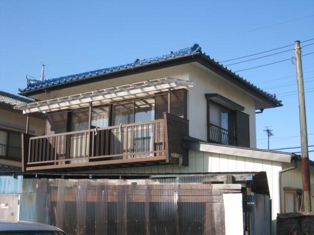 小川貸住宅