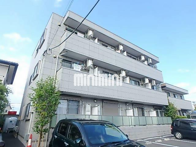 湘南新宿ライン高崎線 倉賀野駅(徒歩13分)