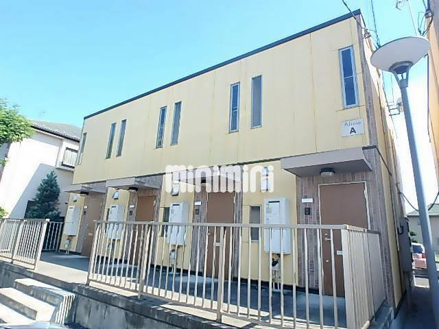 群馬県高崎市新保町1DK+1納戸