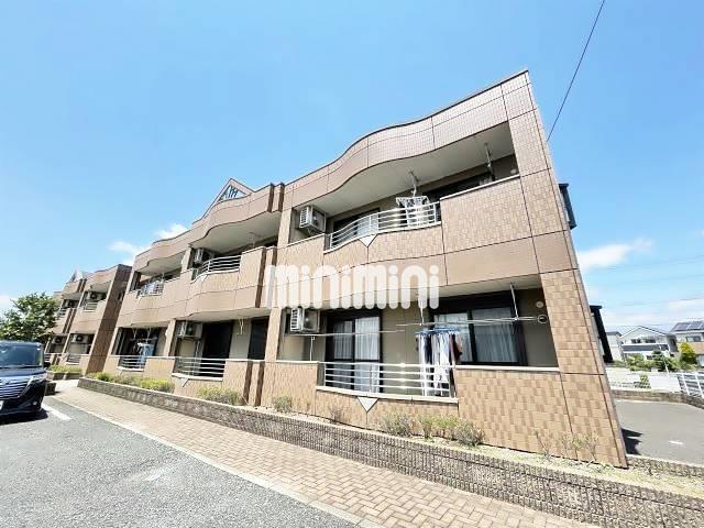 上越線 新前橋駅(徒歩65分)